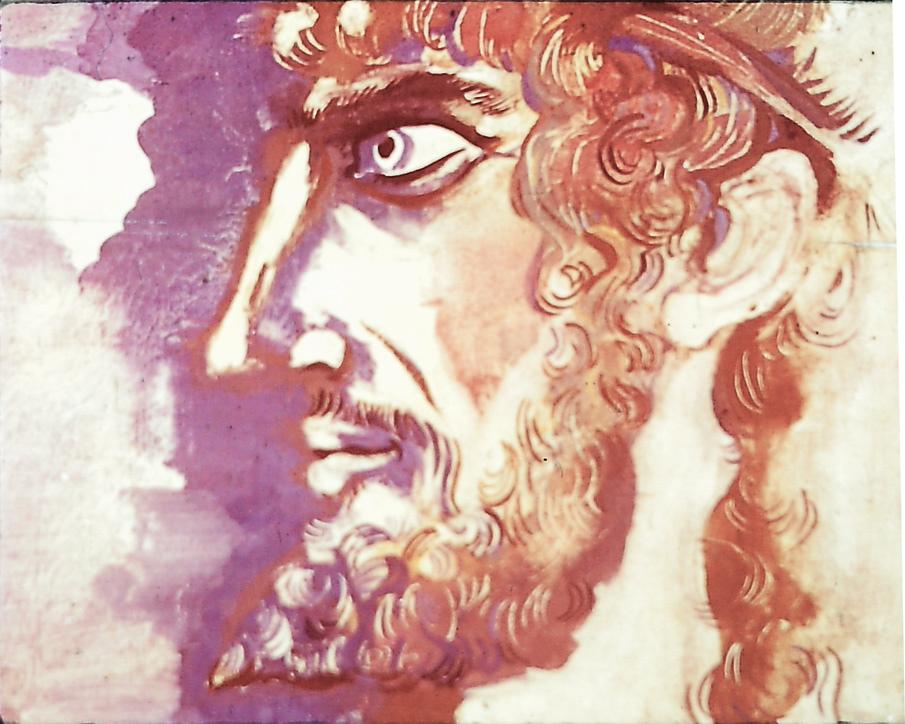 lange geschichte von odysseus